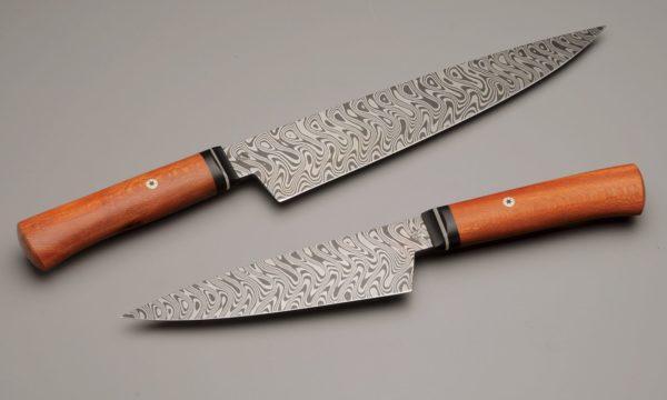 Eidolon Custom Chef Knife