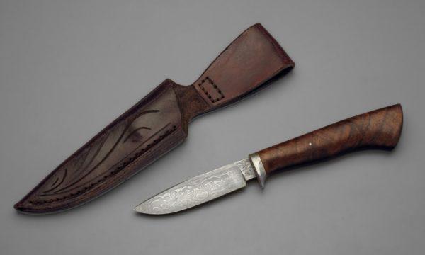 Sheath Crafting Knife